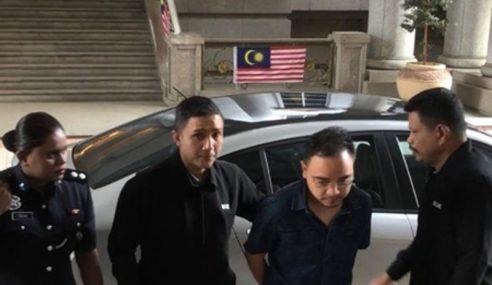 Lelaki Menyamar Setiausaha Sulit Agong Didakwa Menipu