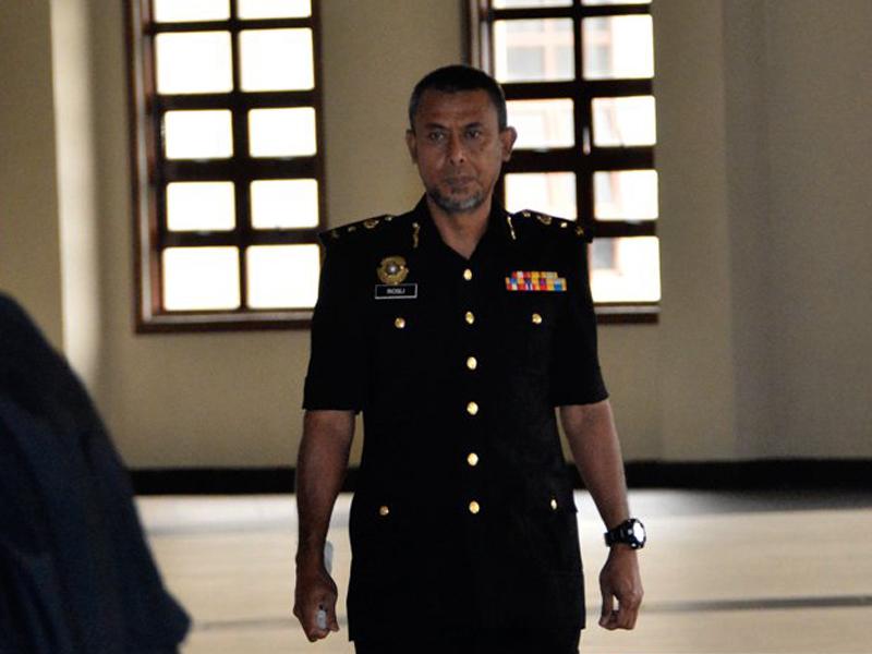 Sah RM642 Juta Daripada Putera Faisal, Kementerian Kewangan Riyadh