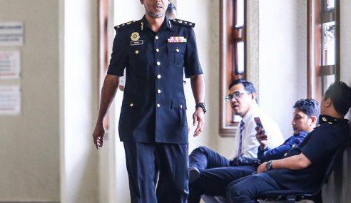 Artikel Sarawak Report Antara Punca SPRM Buat Laporan