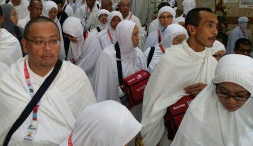 TH Tidak Bertanggungjawab Uruskan Visa Haji Furada