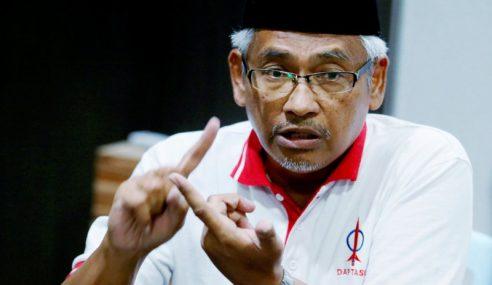 "Jalur Gemilang Terbalik: ""Kenyataan Saya Disalah Tafsir"" – Aziz Bari"