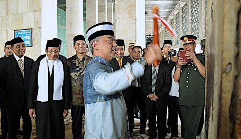 Yogyakarta Destinasi Agong Seterusnya Di Indonesia