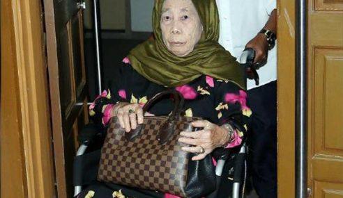 Saman Ibu Jamaluddin Terhadap 2 Cucu Gagal Selesai