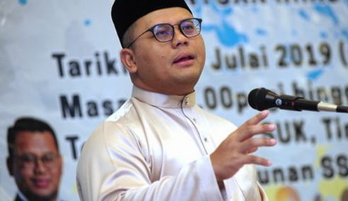 MB Selangor Nafi Wujud Pergolakan Dalam Pentadbiran