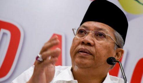 UMNO, PAS, BERSATU Wujud Jawatankuasa Bahagi Kerusi