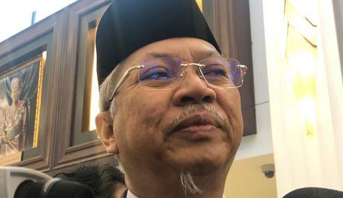 UMNO Ketereh Hantar Surat Tuntut 4 Perkara Kepada Presiden UMNO