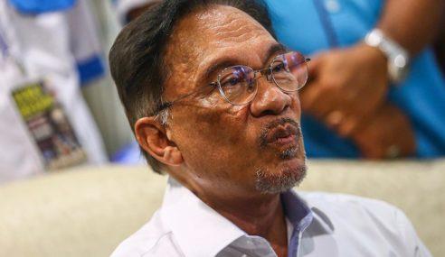 Anwar Sedia Jumpa Hadi, Jawab Isu 'Susunan Politik Baru'