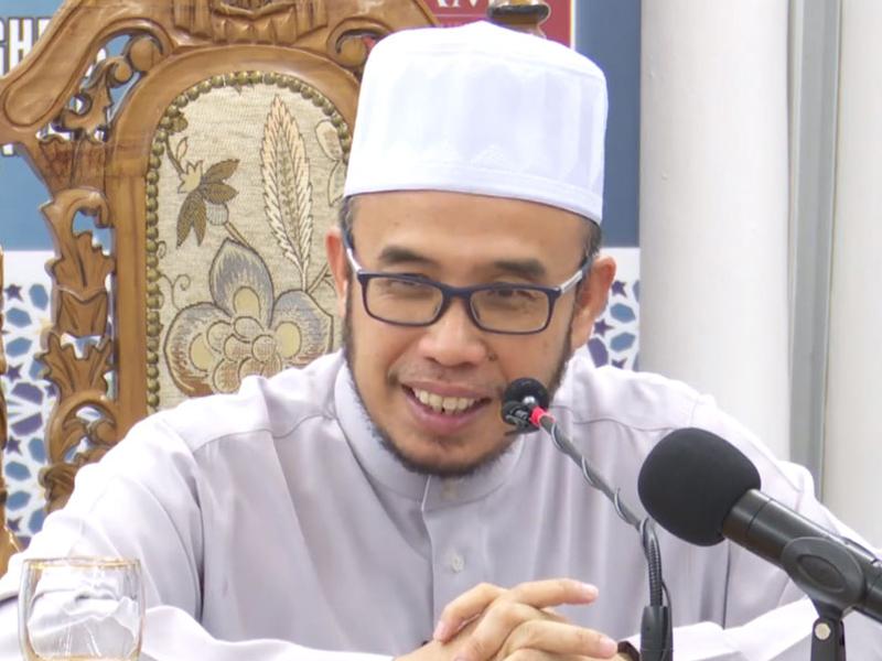 Masyarakat Bukan Islam Fobia Isu Berkait Islam – Mufti Perlis