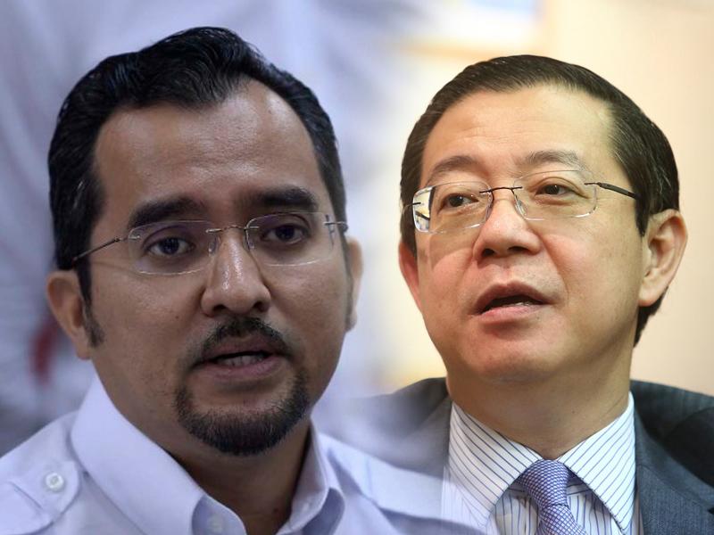 10 Sebab Lim Guan Eng Mesti Lepaskan Jawatan