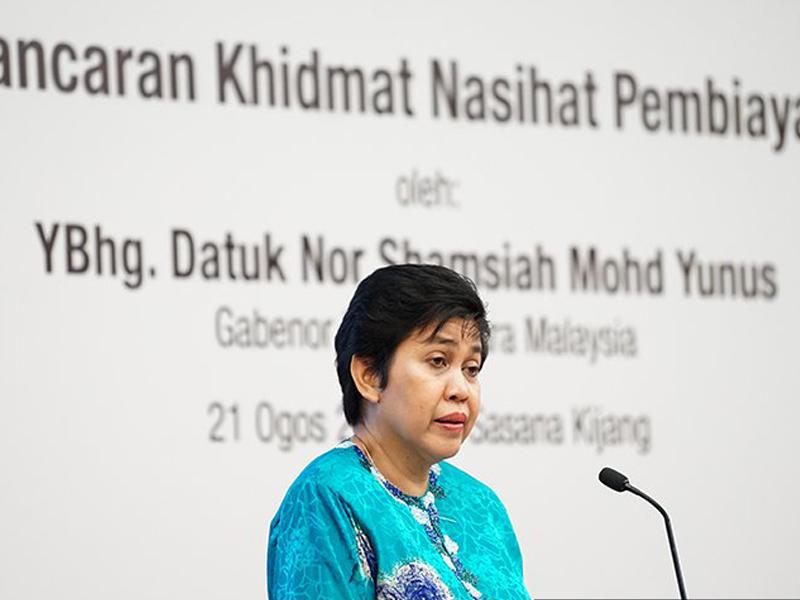 BNM Perluas Kriteria Peminjam Beli Rumah Mampu Milik