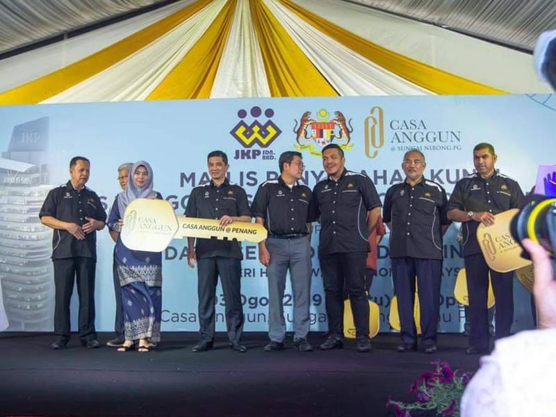 Najib Minta Warga Maya Kenal Pasti Identiti Pemimpin PH