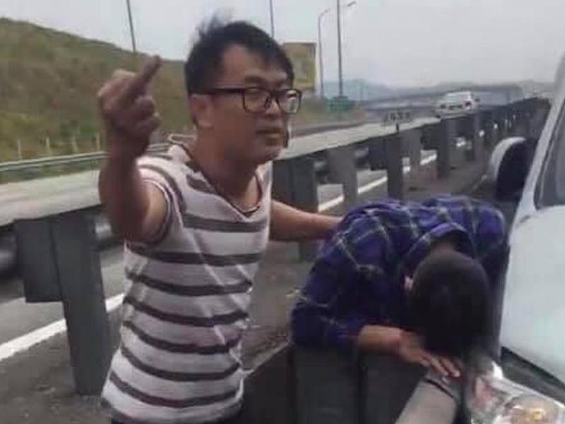 Polis Rakam 12 Keterangan Saksi Kemalangan Susur Bangi