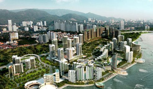 Malaysia Bukan Tempat 'Pelarian' Hong Kong