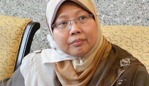 Lynas: Fuziah Dakwa Ada Menteri 'Kaki Bodek' Mahathir