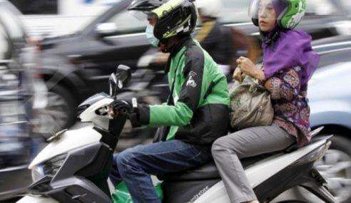 Gojek Tidak Islamik – Mufti Selangor