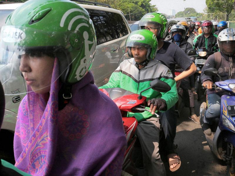 Gojek: Adakah Kuala Lumpur Sesak Seperti Jakarta?