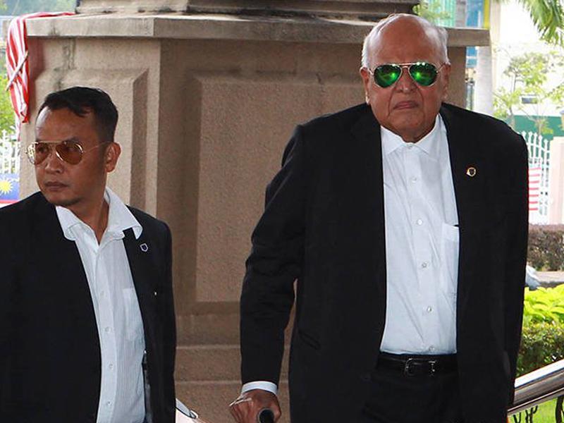 Najib Berperanan Tukar TIA Kepada 1MDB