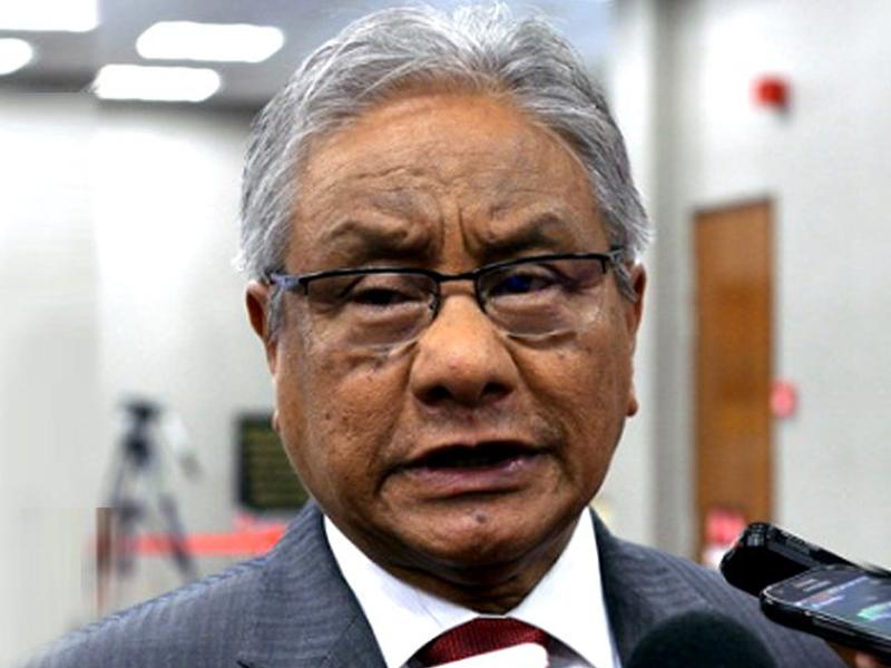 1MDB: Wang RM100,000 Daripada Hasan Malek Dilucut Hak