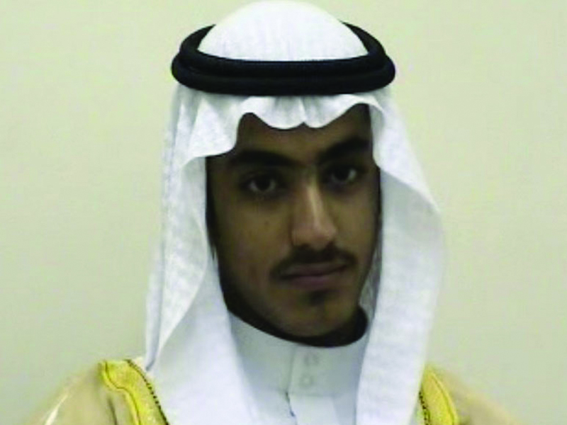 Hamza Bin Laden Dipercayai Telah Meninggal Dunia