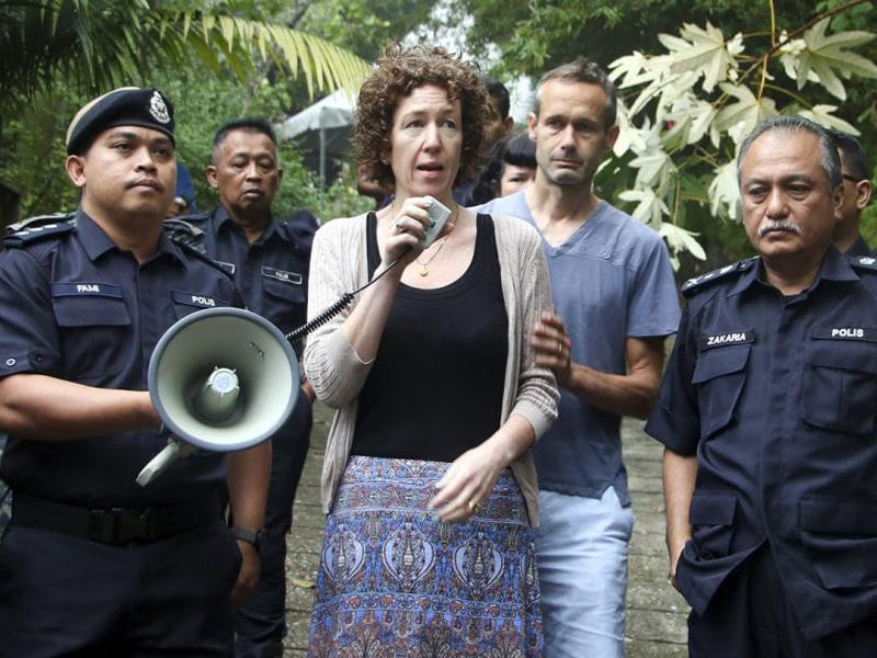 Polis Nafi Dakwaan Ibu Bapa Nora Anne Bersubahat