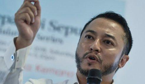 Jika Malaysia Berperang, Taikun Perniagaan Cabut Lari Dulu