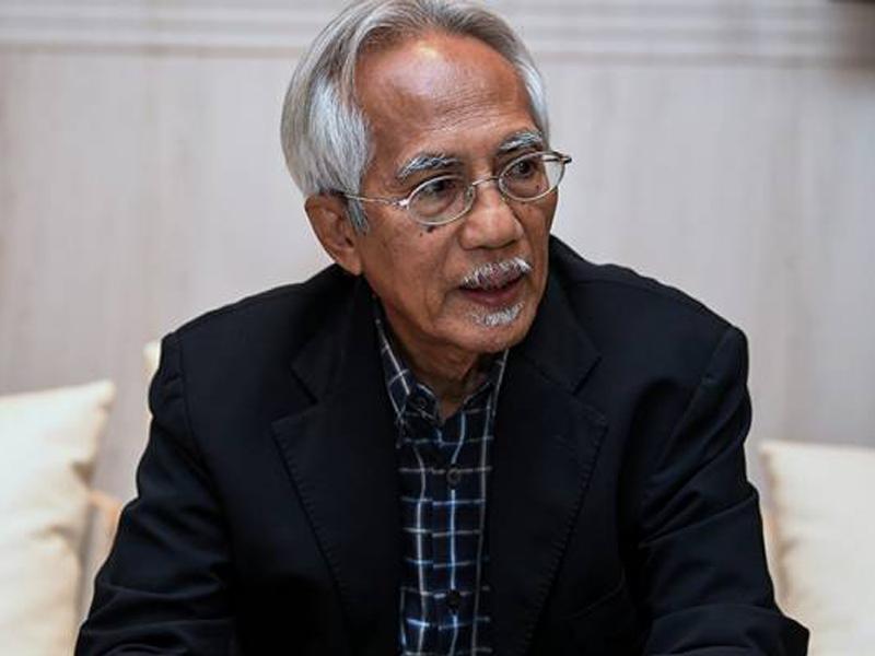 """17 Bulan Sudah Berlalu, Hantam Sajalah"" – Kadir Jasin"