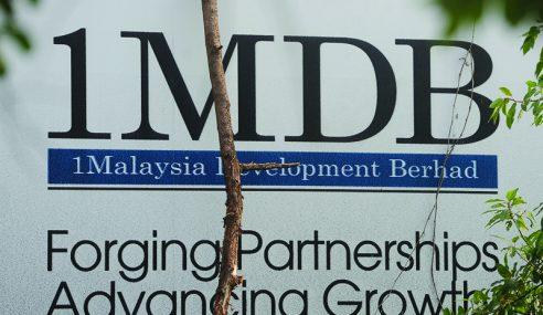 Tiada Pihak Ketiga Tuntut RM2.4 Juta Dirampas Daripada UMNO Pahang