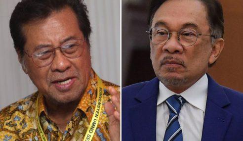 Khalid Ibrahim Sertai Kabinet Jika Anwar Jadi PM