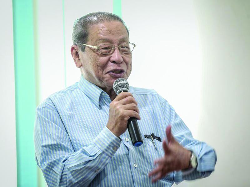 "Tulisan Jawi: ""Kenyataan Saya Disalah Tafsir"" – Kit Siang"