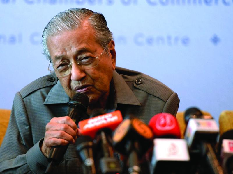 Mungkin 2 Atau 3 Tahun Kekal Jawatan PM – Mahathir