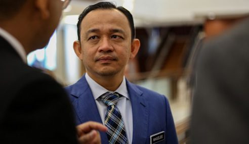 PKPIM Tuntut Janji Maszlee Beri BPPT-Kad Siswa, Baucar Buku