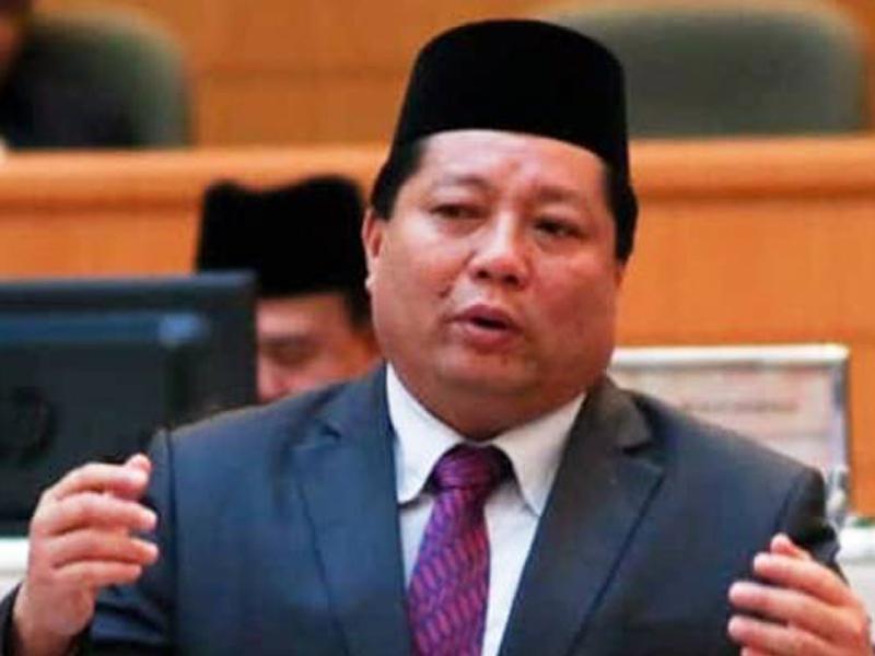 Pengerusi Bersatu Johor Ganggu Tugas Penjawat Awam?