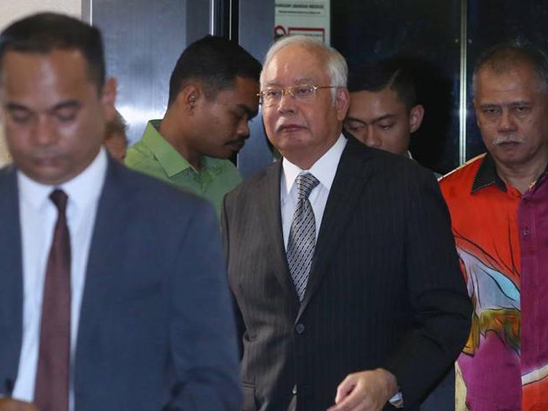 Perbicaraan 1MDB 27 Ogos Atau 3 September?