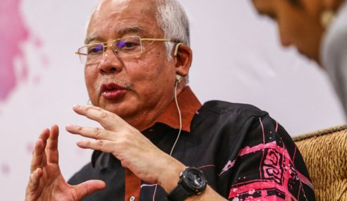 Fuziah, Wong Tack Putar-Belit Fakta Lynas Patut Letak Jawatan