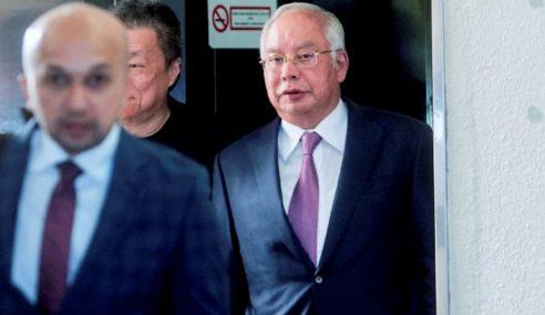 Jho Low Gelar Najib 'Optimus Prime'