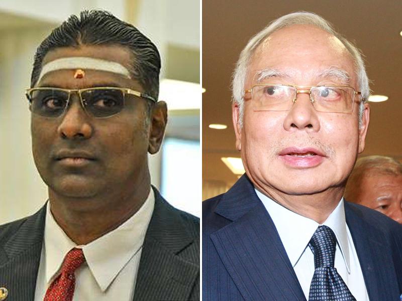 Ahli Parlimen Jelutong Ada Jasa Kepada Utusan – Najib