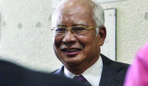 Kenapa Fuziah Tak Sebut PH Terima RM175 Juta Dari Lynas? – Najib