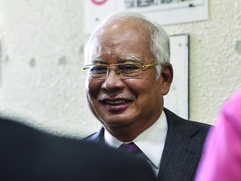 DAP Pun Ada Peranan Promosi BMF – Najib