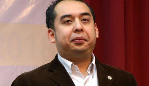 LHDN Saman Nazifuddin Tuntut RM37.6 Juta Cukai Pendapatan