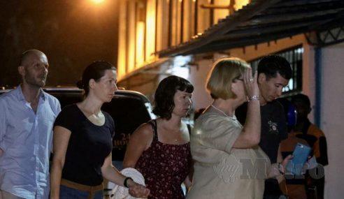 Perancis Buka Siasatan Jenayah Kes Nora Anne