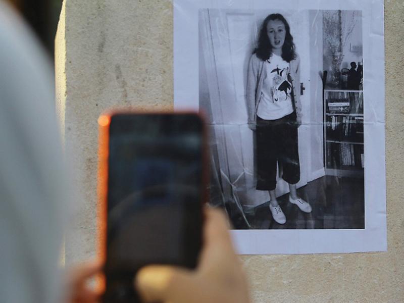 Nora Anne Hilang: Pencarian Masuk Hari Ke-10