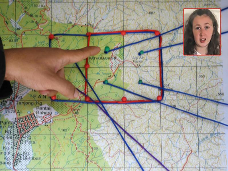 Nora Anne: Perancis Rakam Penghargaan Kepada Malaysia