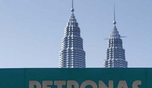 Petronas Sahkan Sarawak Fail Saman Tuntut Cukai Jualan