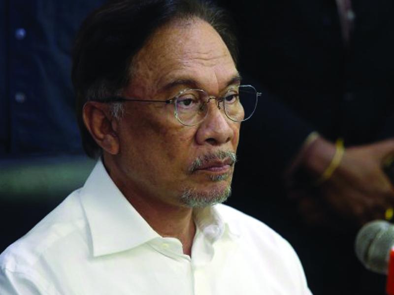 PKR Tolak Cadangan Undang-Undang Lindungi Lelaki
