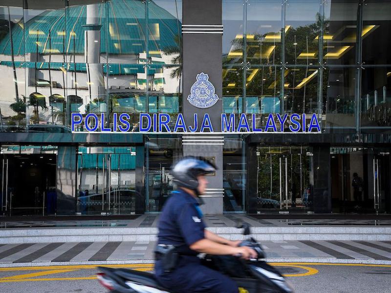 Lebih 100 Anggota Polis Dikesan Positif Dadah