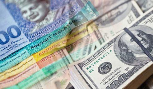 Ringgit Tidak Berubah Berbanding Dolar AS