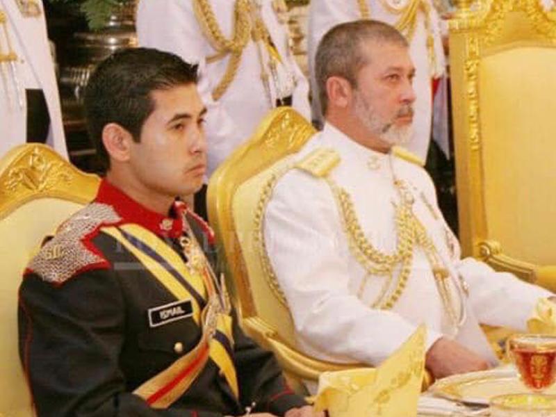 Darah Campuran Tidak Luntur Identiti Melayu – Permaisuri Johor