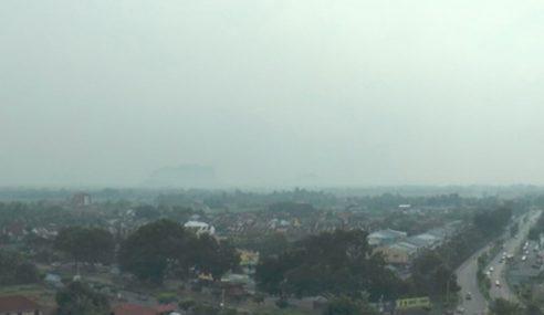 IPU Di Sarawak Berada Dalam Kategori Sederhana