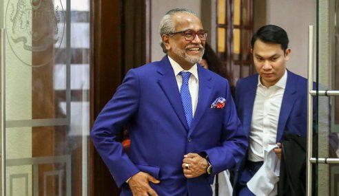 1MDB: Status Sri Ram Sebagai Pendakwa Dipersoal