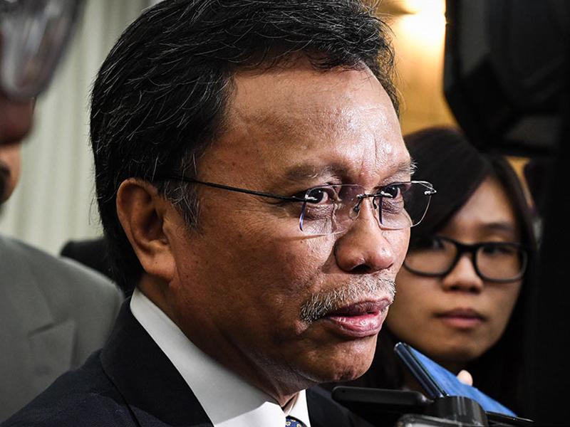 Itu Video Lama, Shafie Jawab Kritik Bersatu Seperti UMNO